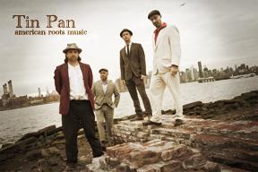 TIN PAN picture