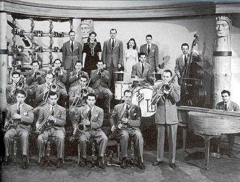 TOMMY DORSEY & HIS ORCHESTRA picture