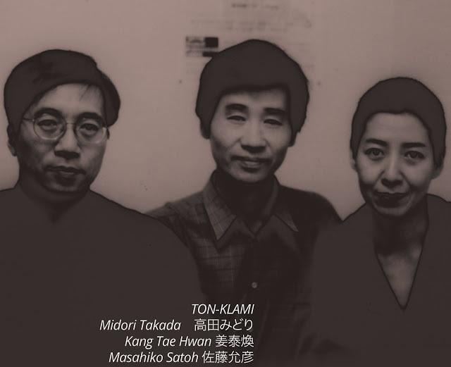 TON-KLAMI picture