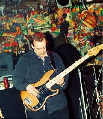 TONY SENATORE picture
