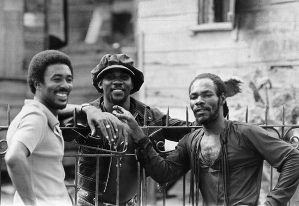 TOOTS AND THE MAYTALS picture
