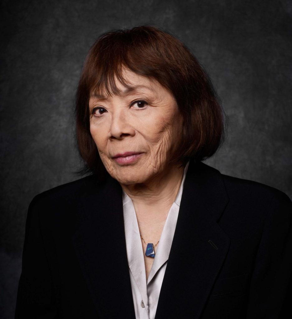 TOSHIKO AKIYOSHI picture