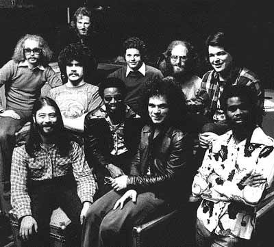TOWER OF POWER picture