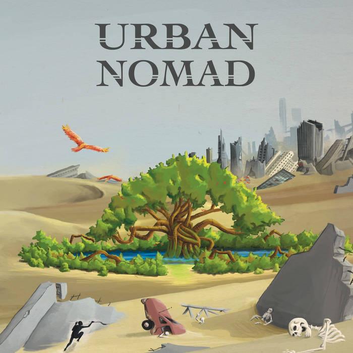 URBAN NOMAD picture