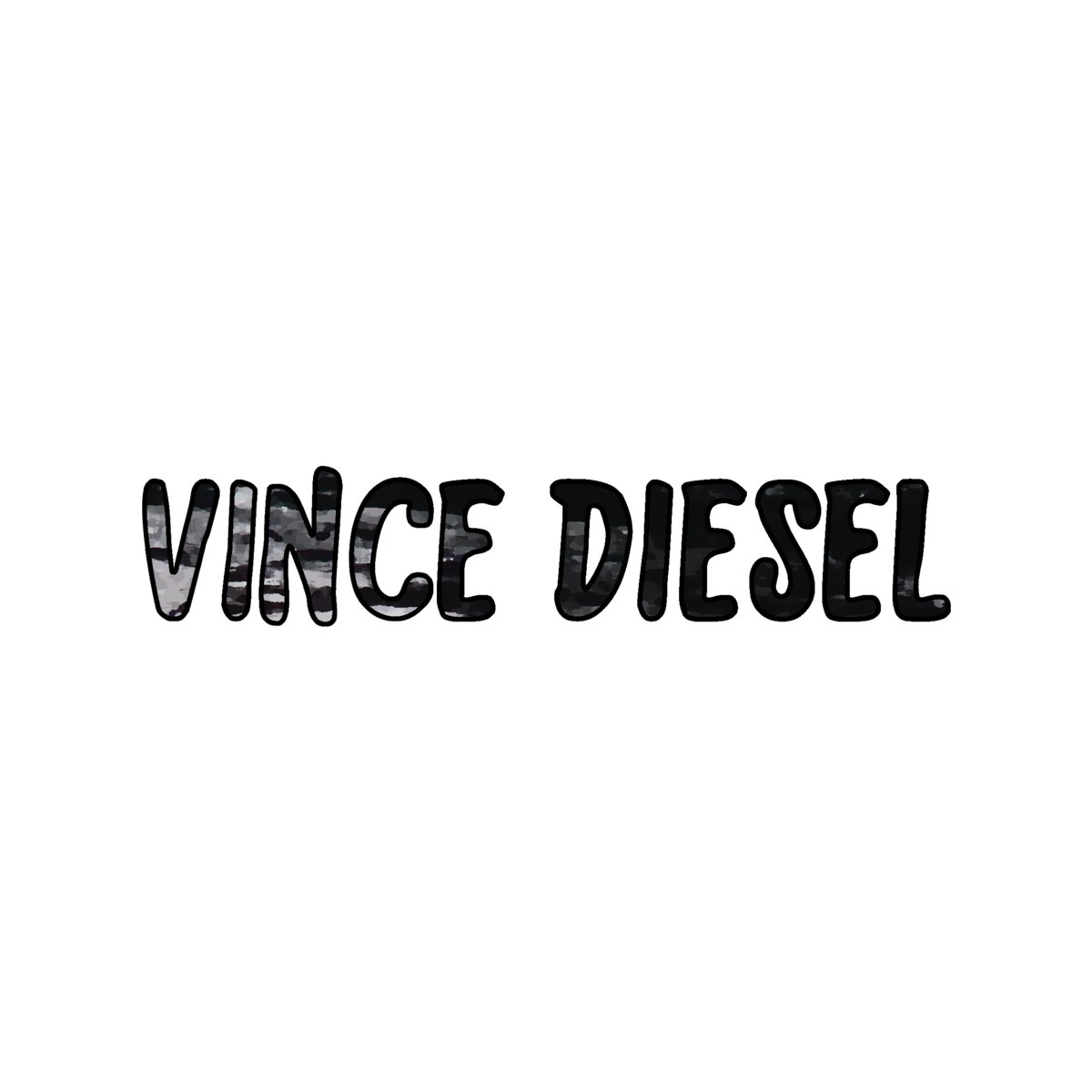 VINCE DIESEL picture
