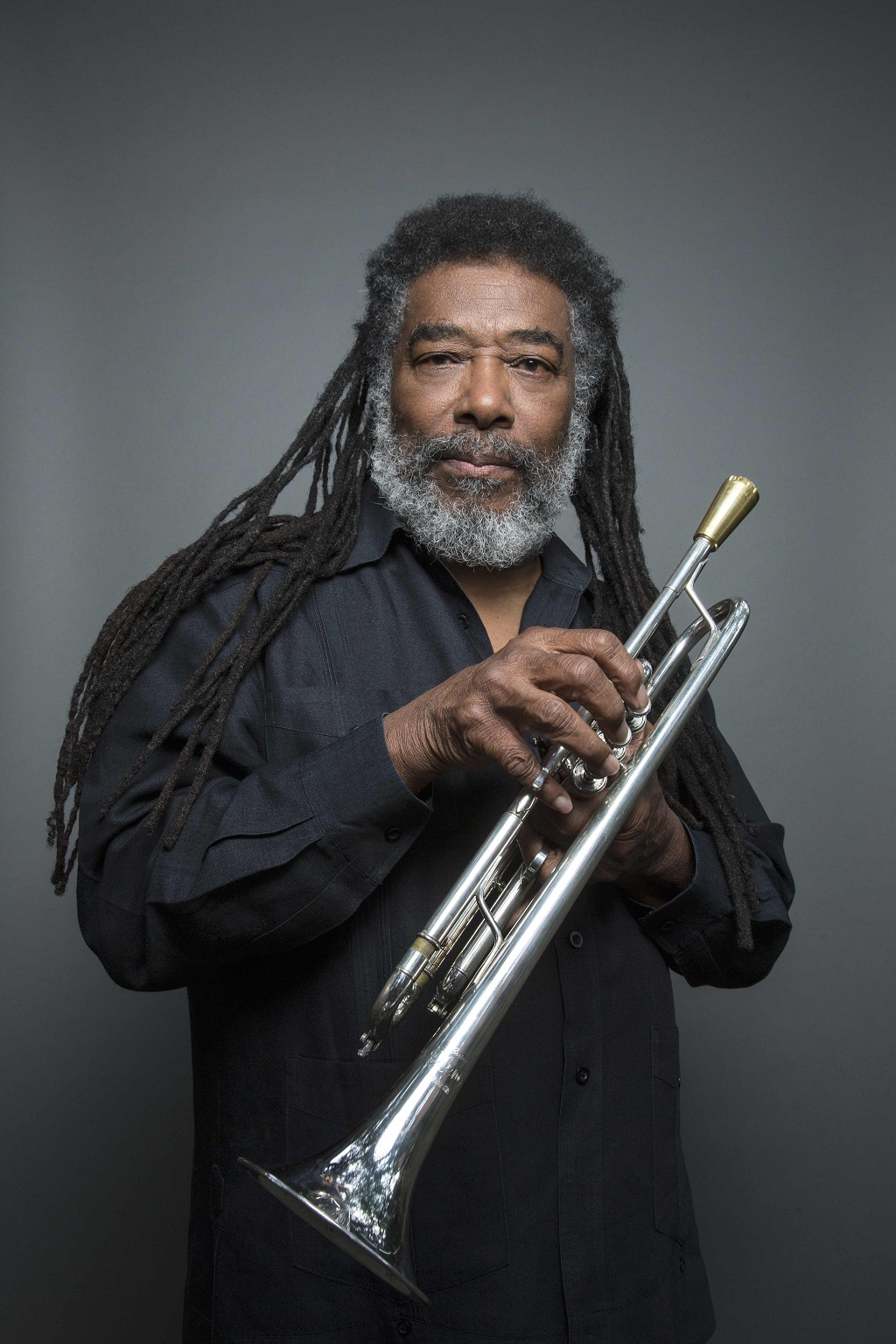 WADADA LEO SMITH picture