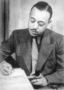 WILLIAM GRANT STILL picture