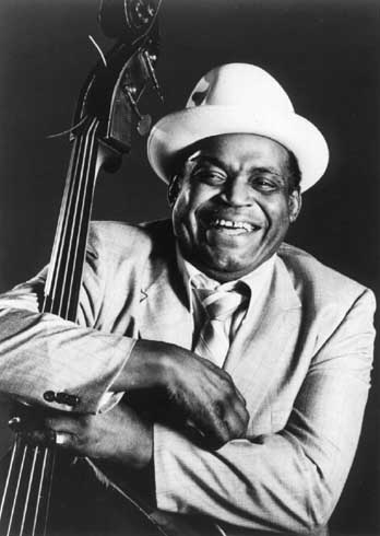 WILLIE DIXON picture