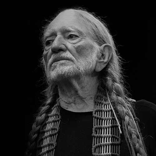WILLIE NELSON picture