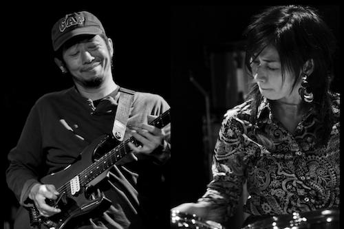 YUJI MUTO & MAKO KIMATA picture