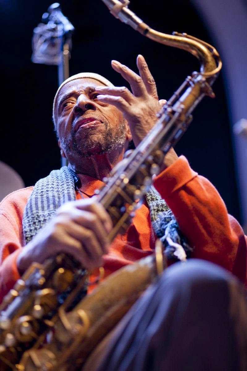 YUSEF LATEEF picture
