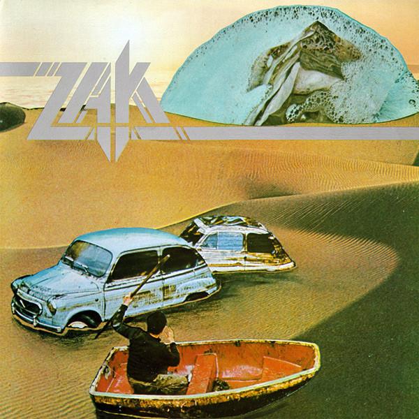 ZAK picture