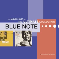 10000 VARIOUS ARTISTS - Blue Note: The Ultimate Jazz Collection cover