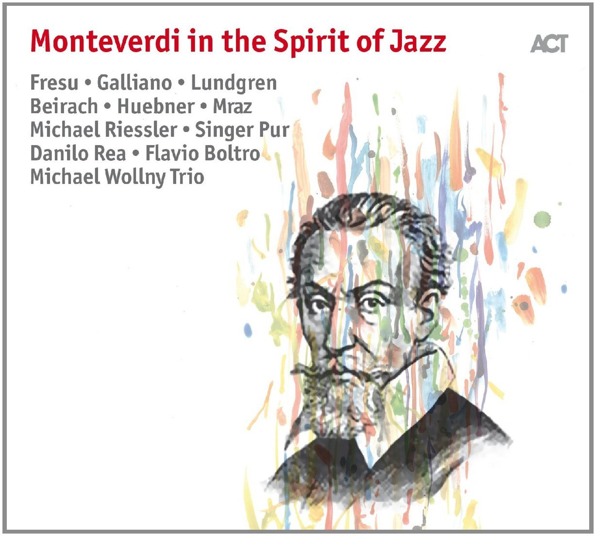 the influence of jazz to various artist Find album reviews, stream songs, credits and award information for the jazz influence - various artists on allmusic - 2006.