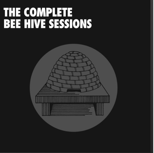 10000 VARIOUS ARTISTS - The Complete Bee Hive Sessions cover