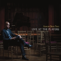 AARON DIEHL - Live At The Players cover