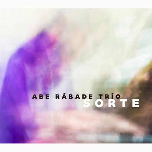 ABE RÁBADE - Sorte cover