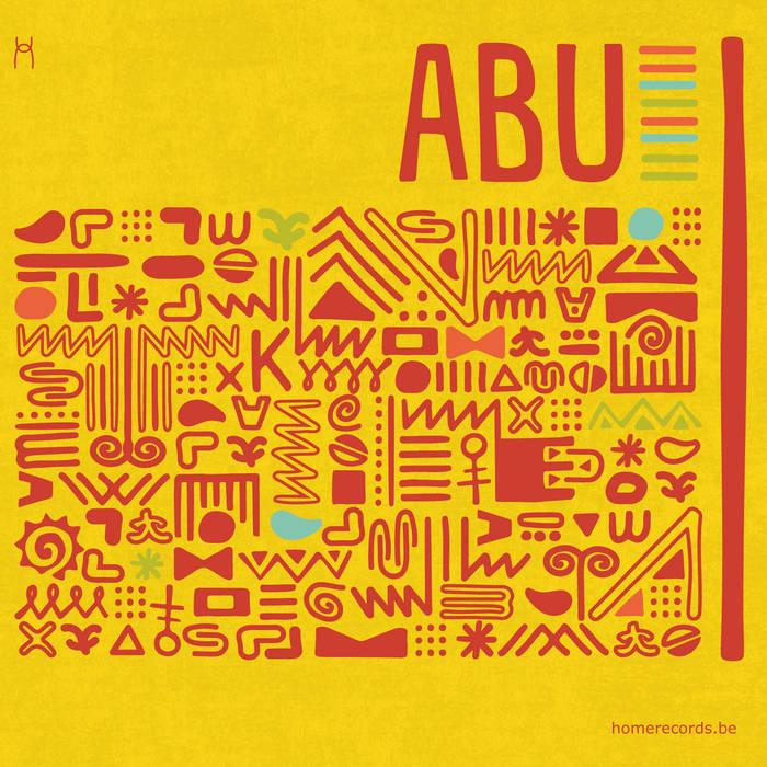 ABU - Abu cover