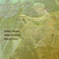 ADAM BERENSON - Adam Berenson / Daoud Shaw : Fatidic Dreams cover