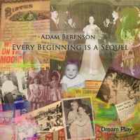 ADAM BERENSON - Every Beginning Is A Sequel cover