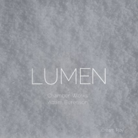 ADAM BERENSON - Lumen cover