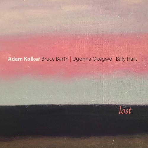 ADAM KOLKER - Lost cover