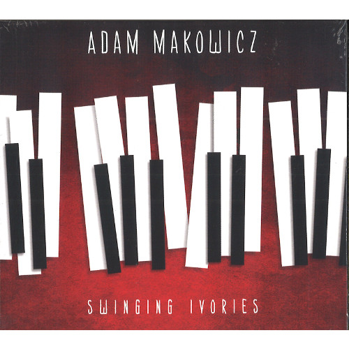 ADAM MAKOWICZ - Swinging Ivories cover