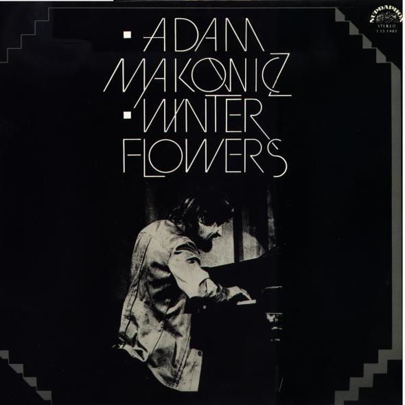 ADAM MAKOWICZ - Zimní Květy / Winter Flowers cover