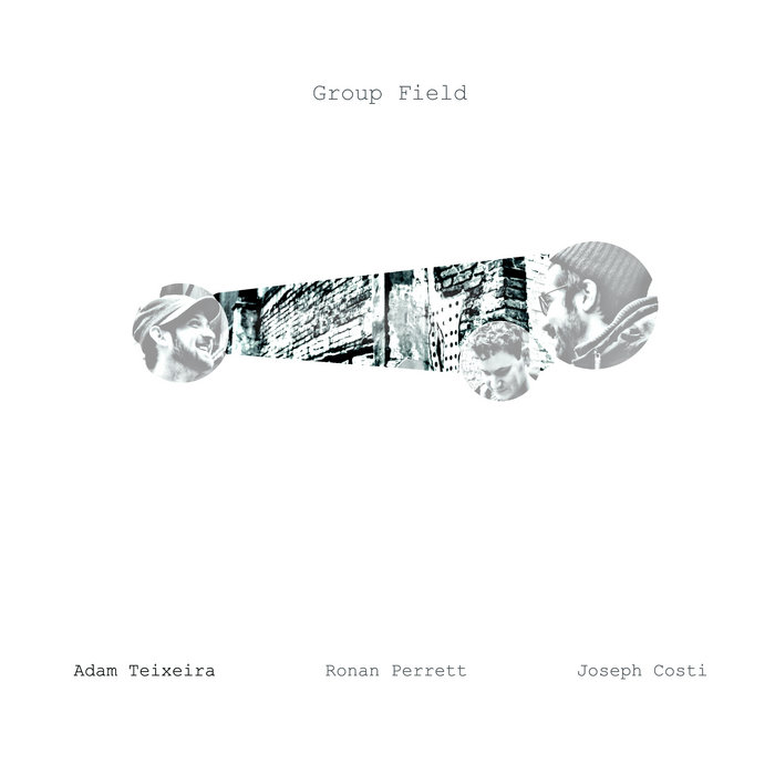 ADAM TEIXEIRA - Group Field cover