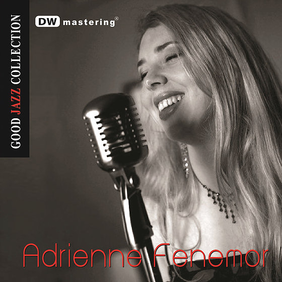 ADRIENNE FENEMOR - Good Jazz Collection cover