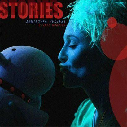 AGNIESZKA HEKIERT - Stories cover