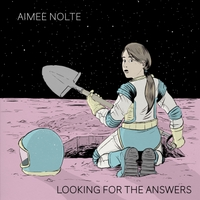 AIMEE NOLTE - Looking for the Answers cover