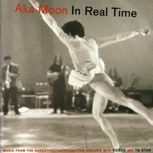 AKA MOON - In Real Time cover