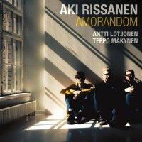 AKI RISSANEN - Amorandom cover