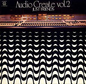 AKIRA ISHIKAWA - P. S. C. All Star Rockband – Audio Create Vol.2 - Just Friends cover