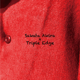 AKIRA SAKATA - Akira Sakata & Triple Edge cover
