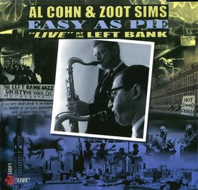 AL COHN - Easy as Pie