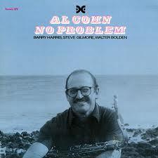 AL COHN - No Problem cover
