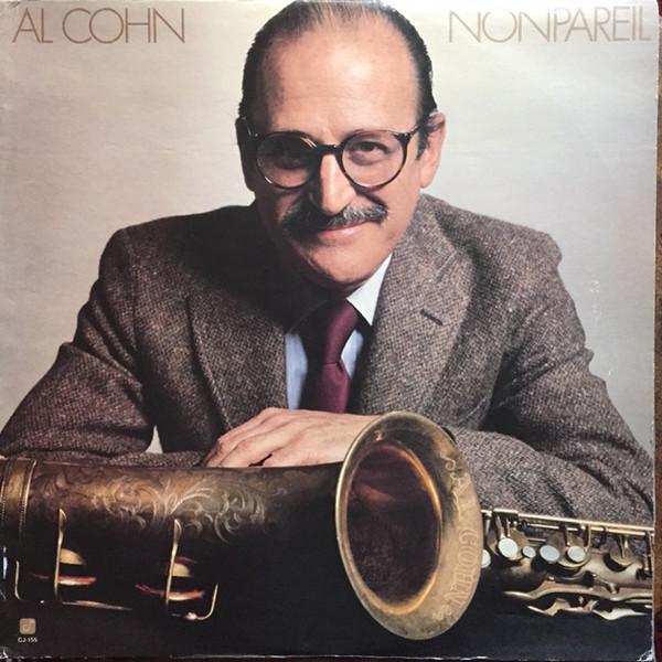 AL COHN - Nonpareil cover