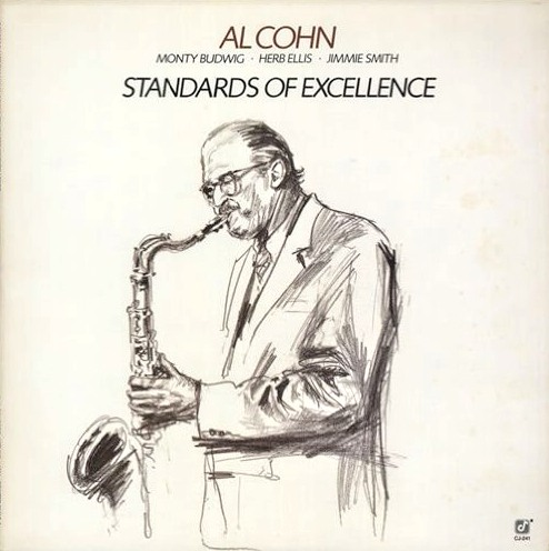 AL COHN - Standards of Excellence cover