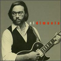 AL DI MEOLA - This Is Jazz 31 cover