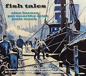ALAN BARNES - Fish Tales cover