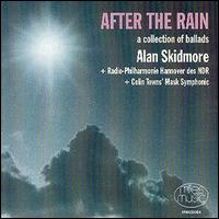 ALAN SKIDMORE - After the Rain cover