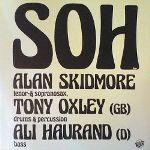 ALAN SKIDMORE - SOH cover