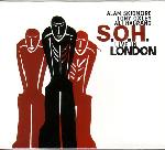 ALAN SKIDMORE - S.O.H. Live In London cover