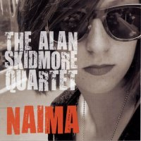 ALAN SKIDMORE - The Alan Skidmore Quartet : Naima cover
