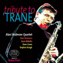 ALAN SKIDMORE - Tribute to 'Trane cover