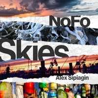 ALEX SIPIAGIN - Nofo Skies cover