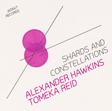 ALEXANDER HAWKINS - Shards And Constellations cover