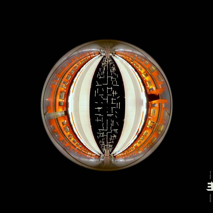 ALEXI TUOMARILA - Alexi Tuomarila Trio : Sphere cover